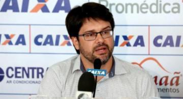 Presidente do Bahia revela que clube não é gigante economicamente e reestruturação vai até 2031 - Divulgação | EC Bahia
