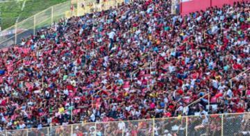 Reunião de conselheiros vai tratar do uso do equipamento pelo clube na próxima temporada - Maurícia da Matta / EC Vitória