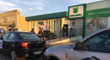 MP combate organização que desviou R$ 100 milhões destinados a saúde na Bahia - Receita Federal do Brasil/Divulgação