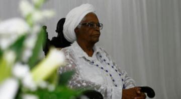 Morre, aos 93 anos, Mãe Stella de Oxóssi - Joá Souza | Ag. A TARDE