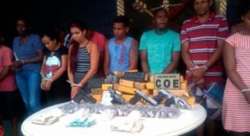 Megaoperação termina com 4 mortos e 14 presos em Salvador e Lauro - Andrezza Moura/Ag. A Tarde