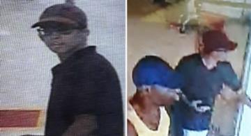 Quatro suspeitos estão sendo procurados por assaltar o supermercado Bom Preço, na avenida Silveira Martins, localizado no Cabula - SSP-Ba/Divulgação
