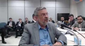Segundo delação de Antônio Palocci, uma medida provisória teria sido aprovada para atender pedido - Reprodução