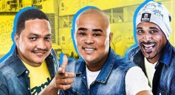 Grupo Miudinho vai agitar a galera que ama o samba - Divulgação