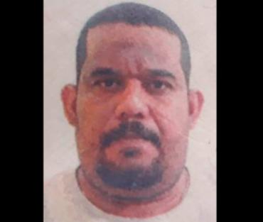 Ailton Souza de Jesus foi assassinado a tiros na avenida Primavera - Foto: Reprodução | Acorda Cidade