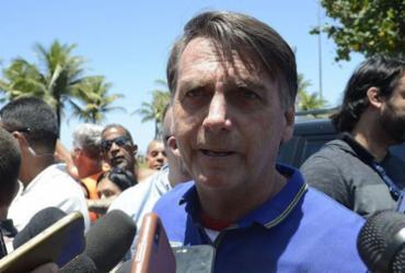 Nova cirurgia de Bolsonaro será realizada no dia 28 de janeiro | Tânia Regô l Agência Brasil