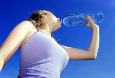 Época mais quente do ano exige atenção especial | Foto: Reprodução