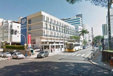 Acidente entre dois carros deixa um ferido na avenida Princesa Isabel | Reprodução | Google