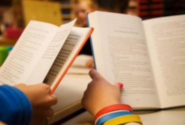Crianças superam dificuldades da alfabetização e lançam livro nesta sexta-feira | Reprodução
