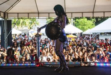 Festival da cultura pop oriental ocorre mais uma vez em Salvador | Divulgação l 16.12.2017