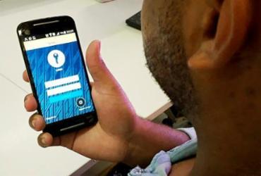 Aplicativo controla acesso de visitantes a condomínios por QR Code | Thaís Seixas | Ag. A TARDE