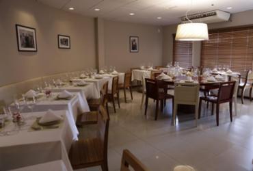 Restaurante italiano aposta em ingredientes frescos e culinária raiz | Foto: Uendel Galter | Ag. A TARDE