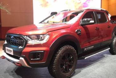 Ford confirma Ranger Storm para o Brasil | Divulgação