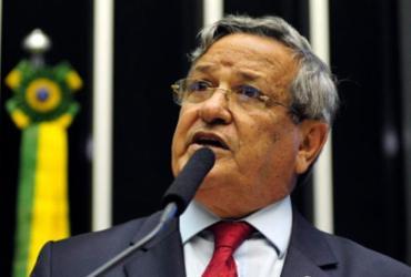Benito Gama presta depoimento à PF em apartamento funcional em Brasília   Gustavo Lima   Câmara dos Deputados