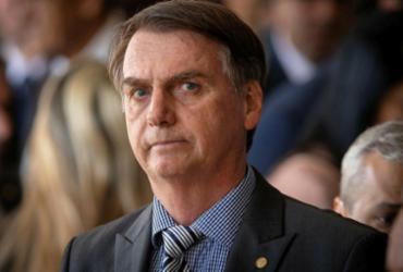 PF cumpre mandado de busca em investigação de ameaça contra Bolsonaro | Sérgio Lima | AFP