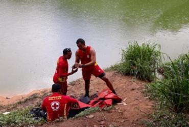 Corpo de adolescente desaparecido é encontrado em lagoa | GMAR