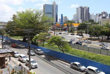 Inema recebe nova determinação judicial para liberar obras do BRT | Joá Souza l Ag. A TARDE l 18.10.2018