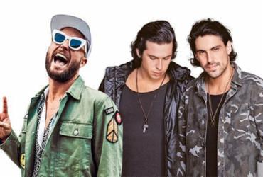 Bloco de música eletrônica agita carnaval de Salvador | Divulgação