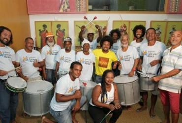Beneficiários do projeto Corra pro Abraço lançam CD com músicas autorais