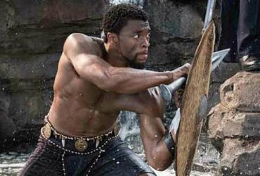 'Pantera Negra' faz história ao concorrer a melhor filme no Globo de Ouro |