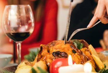 Como curtir as festas de fim de ano sem ganhar peso? | Divulgação | Freepik