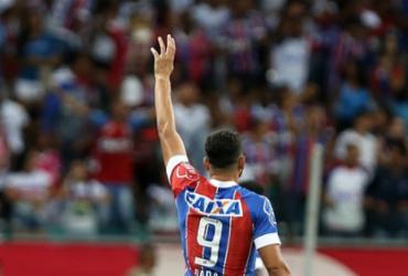 A primeira vez | Felipe Oliveira | EC Bahia