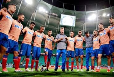 Não basta ser, mas provar | Felipe Oliveira | EC Bahia