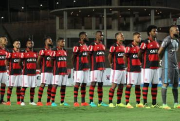Ilusão e desilusão | Clube de Regatas do Flamengo