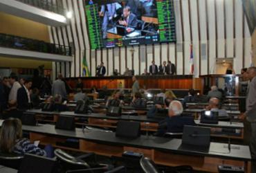 Ritmo lento gera críticas na Assembleia Legislativa da Bahia | Agência Alba | Divulgação