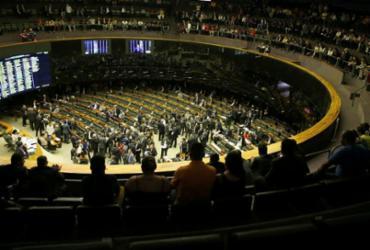 Trava, de novo, debate do Escola sem Partido   Wilson Dias   Agência Brasil