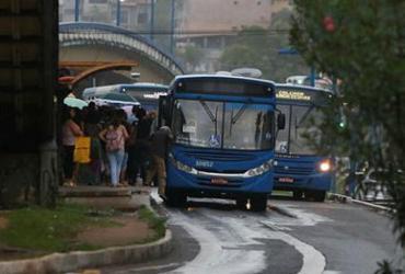 Suspensão do reajuste da tarifa em pauta   Joá Souza   Ag. A TARDE