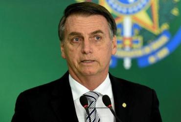 Em 2018 Bolsonaro se deu bem. Agora, vamos conferir o que vem | Evaristo Sa | AFP