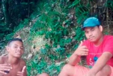 Irmãos são mortos e dois homens feridos durante tiroteio | Reprodução | Vermelhinho Notícias