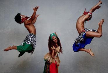 Balé Folclórico realiza shows na Bahia e planeja projeto no TCA | Andrew Eccles