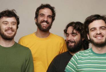 Show de Los Hermanos em Salvador tem ingressos à venda | Divulgação