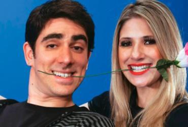 'O carinho permanece', diz Dani Calabresa sobre Marcelo Adnet | Divulgação
