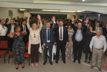Mais de 200 delegados baianos resolvem entregar os cargos | Divulgação | ADPEB