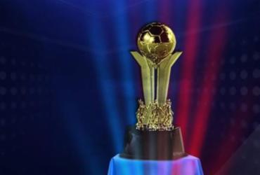 Bahia cria campanha para restaurar troféus com ajuda dos torcedores