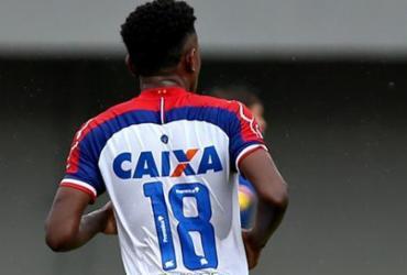 Corinthians quer envolver europeu para ter meia do Bahia | Felipe Oliveira | EC Bahia