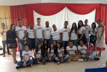 Projeto Aluno Nota 10 homenageia estudantes de São José do Jacuípe
