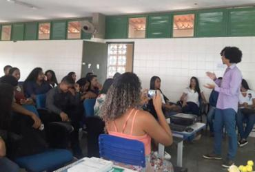 Estudantes de Irecê desenvolvem projetos de intervenção social