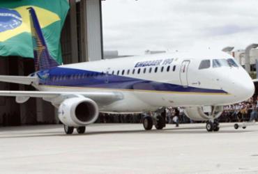 Embraer e Boeing confirmam parceria para acelerar crescimento | Antonio Milena | Divulgação