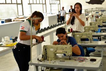 Gestão, empreendedorismo e design de moda são temas de palestras em Ipirá