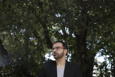 "Daniel Rebouças: ""A história inunda a gente"" | Raul Spinassé | Ag. A TARDE"