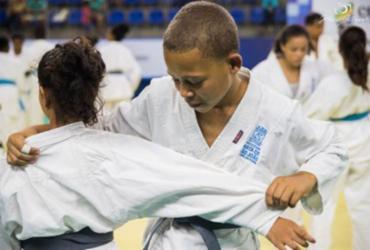 Mata de São João sedia Campeonato Estadual de Judô