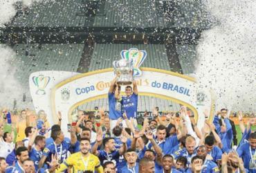 Saiba quem são os 91 clubes da Copa do Brasil 2019 | Daniel Teixeira | Estadão Conteúdo