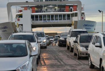 Sistema ferryboat e Agerba montam esquema especial para o fim de ano | Shirley Stolze | Ag. A TARDE