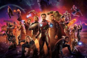 Novo filme dos Vingadores ganha trailer e nome oficial; confira | Reprodução