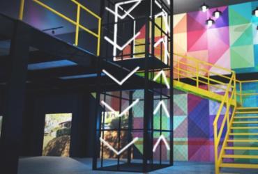 Com sede em Salvador, FitDance Space abre filial em São Paulo   Divulgação