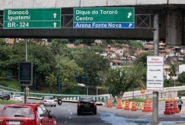 Festival de Verão e outros eventos alteram trânsito em Salvador neste fim de semana | Ag. A TARDE